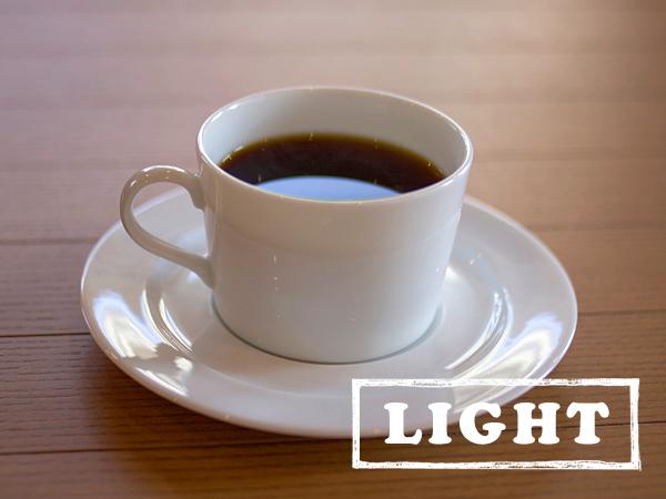 LIGHT(エチオピアペレカG1)